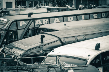 Downtown Nairobi - Joose Digital Photography