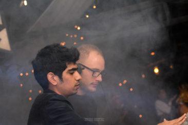 Suraj + LA Dave - Joose Digital Photography