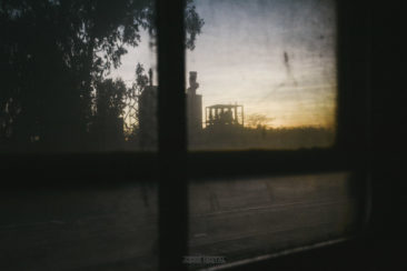 The Lunatic Express - Joose Digital Photography