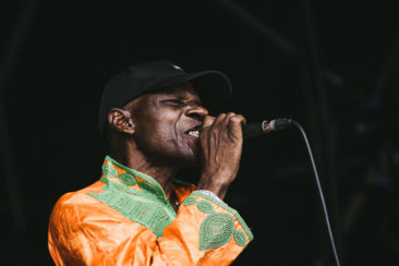Festival Photography | womad 2018