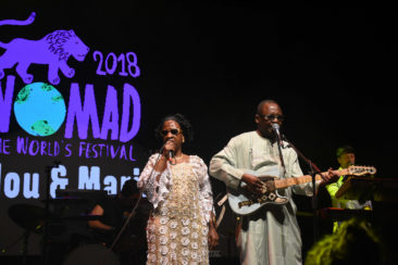 Womad 2018   Festival Photography