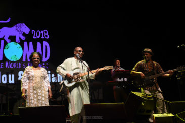 Womad 2018 | Festival Photography